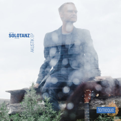 Artwork zu tomeque's Single 'Solotanz'