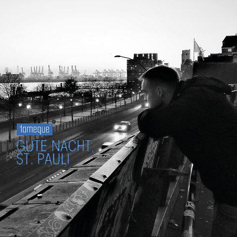 Artwork zu tomeque's Single 'Gute Nacht, St. Pauli'