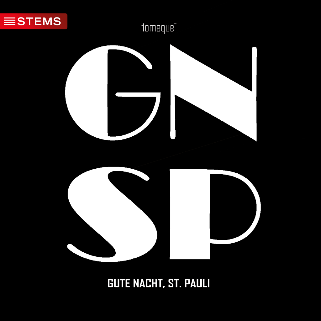 tomeque /// Gute Nacht, St. Pauli<br>(club mixes) [stem-release]